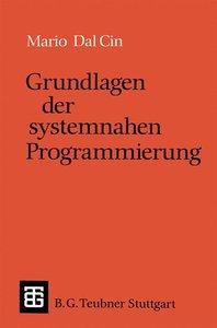 Grundlagen der systemnahen Programmierung