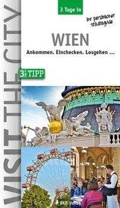 3 Tage in Wien