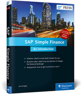 SAP Simple Finance