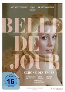 Belle de Jour - Die Schöne des Tages