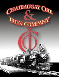 A History of the Chateaugay Ore and Iron Company