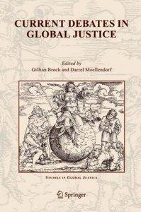 Current Debates in Global Justice