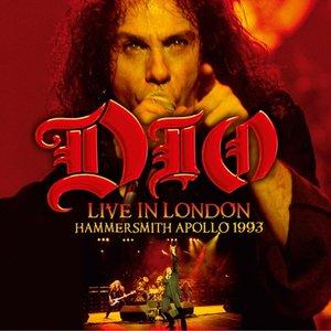 Live in London-Hammersmith Apollo 93