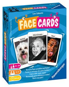 Ravensburger 266753 Facecards