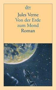 Von der Erde zum Mond
