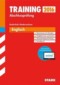 Training Abschlussprüfung Englisch mit MP3-CD inkl. Online-Prüfu