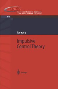 Impulsive Control Theory