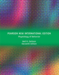 Physiology of Behavior Plus MyPsychLab with Pearson EText