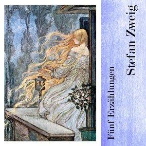 Fünf Erzählungen, 1 Audio-CD, MP3 Format