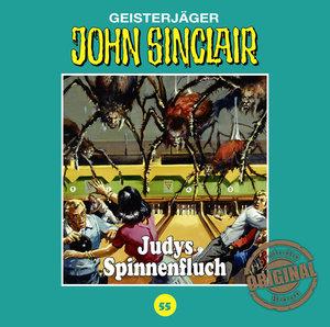 Judys Spinnenfluch