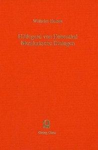 Hildegard von Hohenthal