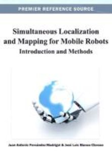 Simultaneous Localization and Mapping for Mobile Robots: Introdu