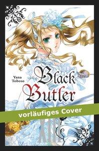Black Butler 13