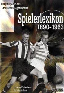 Enzyklopädie des deutschen Ligafußballs 8