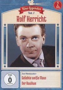 Kino-Legenden Vol.1-Rolf Herricht