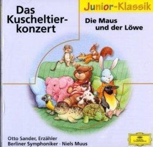 Das Kuscheltierkonzert / Die Maus und der Löwe
