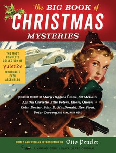 Big Book of Christmas Mysteries