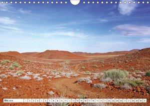 Namibia - Weite spüren
