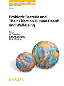 Probiotic Bacteria and Their Effect on Human Health and Well-Bei