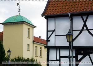 Westerholter Dorfansichten (Wandkalender 2020 DIN A2 quer)