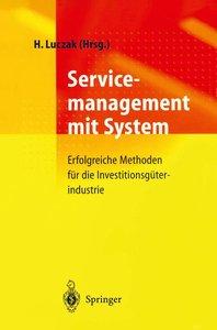 Servicemanagement mit System