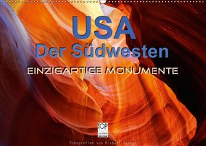 USA Der Südwesten - Einzigartige Monumente