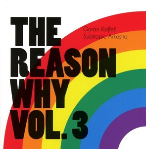 The Reason Why Vol.3