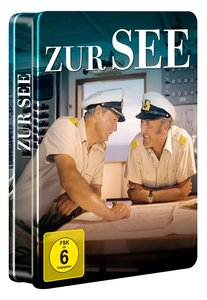 Zur See - Steel-Box