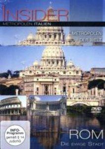 Insider Metropolen - Rom