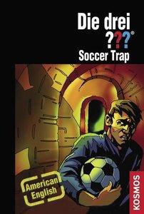 Die drei ??? Soccer Trap
