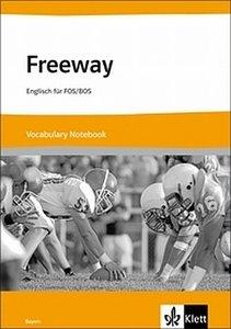 Freeway Bayern. Vocabulary Notebook
