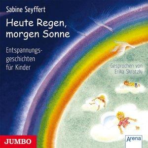 Heute Regen, morgen Sonne 2. CD