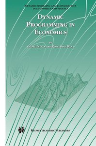 Dynamic Programming in Economics