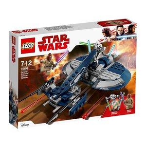 SW General Grievous Combat Speeder