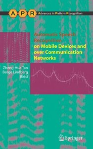 Automatic Speech Recognition on Mobile Devices and over Communic