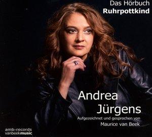 "Andrea Jürgens \""Ruhrpottkind\"""