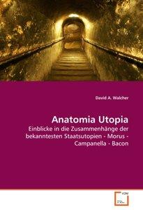 Anatomia Utopia