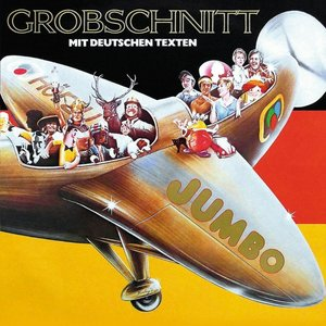 Jumbo (German) (2-LP)