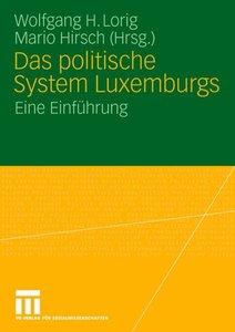Das politische System Luxemburgs