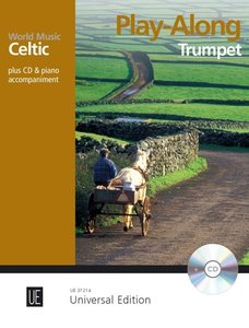 Celtic - Play Along Trumpet