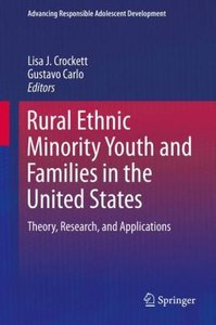 Rural Ethnic Minority Youth and Families in the United States