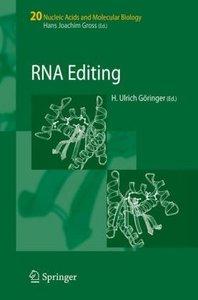 RNA Editing