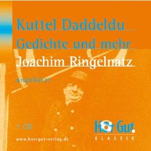 Kuttel Daddeldu, Gedichte und mehr, 1 Audio-CD