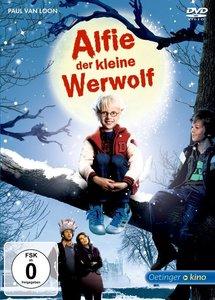 Alfie, der kleine Werwolf (DVD)