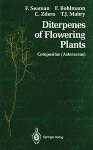 Diterpenes of Flowering Plants