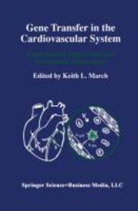 Gene Transfer in the Cardiovascular System