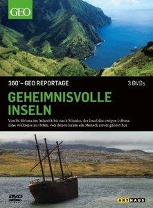 Geheimnisvolle Inseln. 360° GEO Reportage