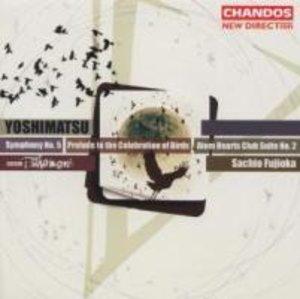 Sinfonie 5/Prelude/+