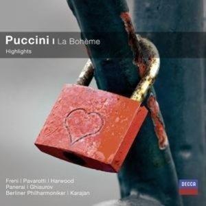 La Boheme-Highlights (CC)