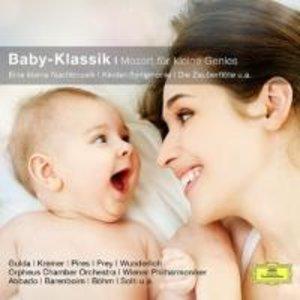 Baby-Klassik - Mozart für kleine Genies